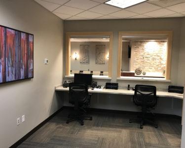NE Endovascular Center Front Office