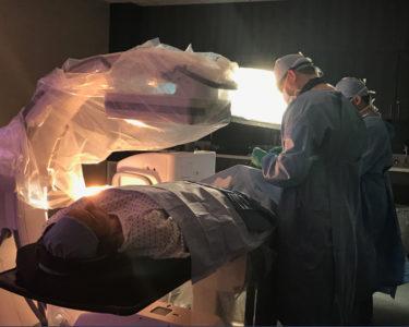 NE Endovascular Center Surgery