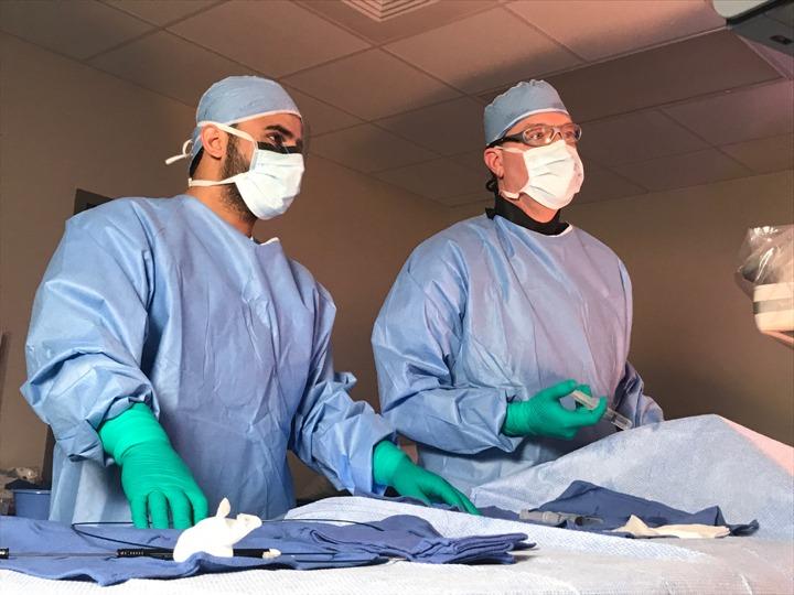 NE endo surgery