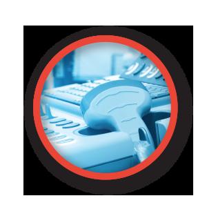 Diagnostic Testing Button