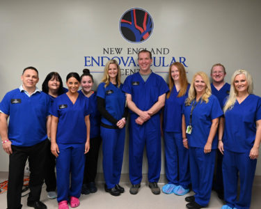 Ne Endovascular Team