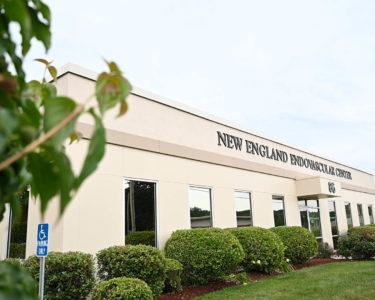 NE Endovascular Center Building